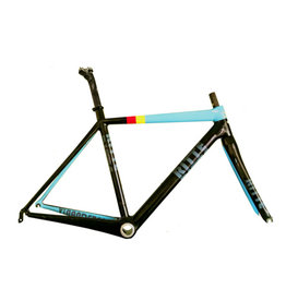 Ritte Ritte Vlaanderen carbon 56.5cm Road framese