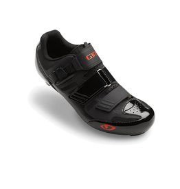 Giro Giro Apeckx II Cycling Shoes Black/Bright red 46