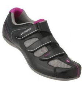 Specialized Specialized Spirita Road Shoe woman Black/Pink 39