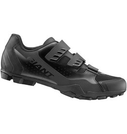 Giant Giant Flux Black off-road shoe