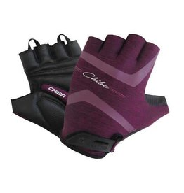 Chiba Chiba Lady Super Light Lady-Line Mitt in Purple