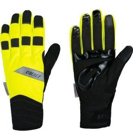 BBB BBB BWG-29 - WaterShield Winter Gloves (V18, Neon Yellow) M
