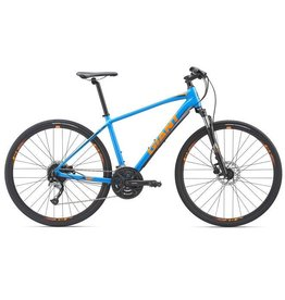 Giant Roam 2 Disc Vibrant Blue (L)