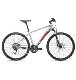 Giant Roam 1 Disc Silver (m)