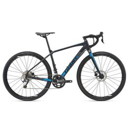 Giant ToughRoad SLR GX 1 S Dark Blue