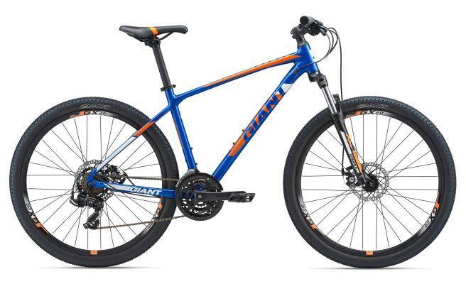 Giant ATX 2 XS 26 Blue