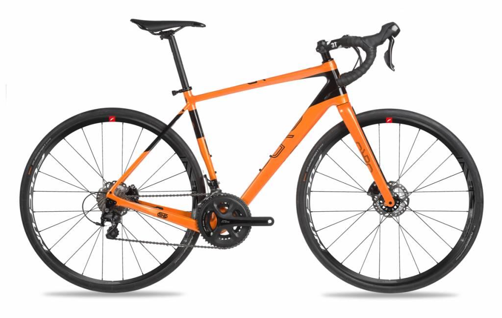 orro Orro Terra C Hydro Shimano 5800 Orange (M)