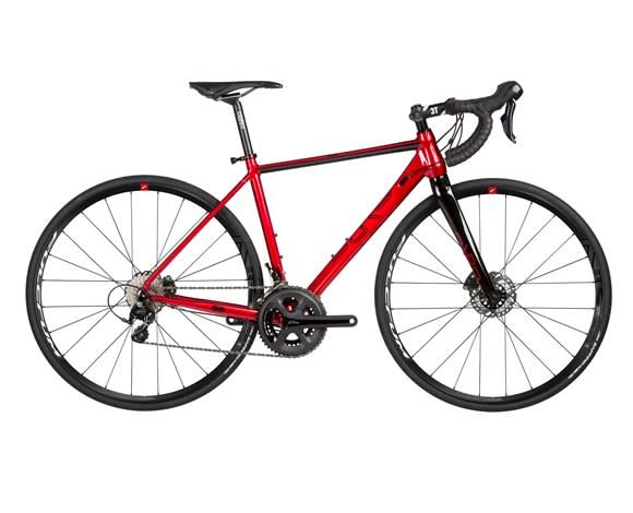 orro Orro Terra Gravel Mechanical Shimano 105 5800 Red (L)