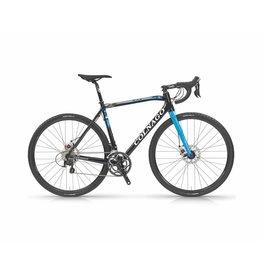 Colnago Colnago Gravel, A1-R CX Black/Blue 52s