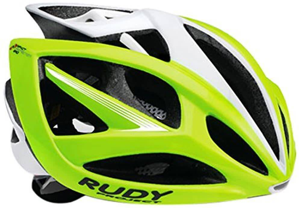 Rudy Project Rudy Project Airstorm Lime/White