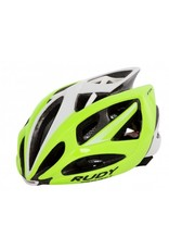Rudy Project Airstorm Lime/White