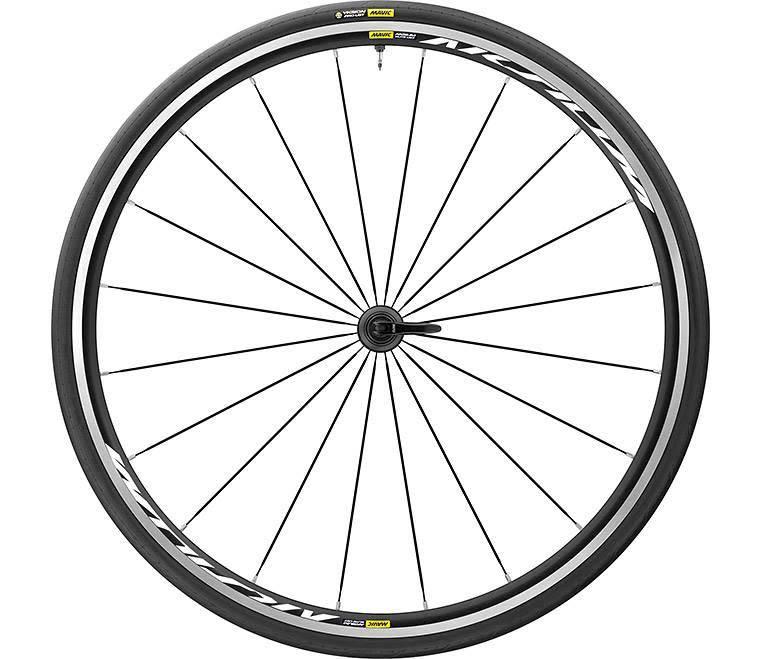 Mavic Mavic Aksium Elite UST Rear Wheel