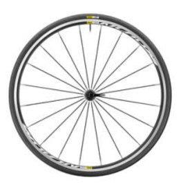 Mavic Mavic AKSIUM ELITE UST FRONT wheel