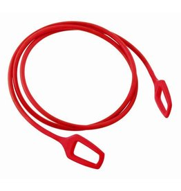 LOCK CABLE RINGMASTER 2.2 RED