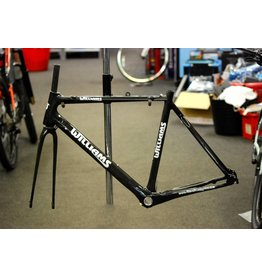 Williams Williams Carbon road frame 54cm