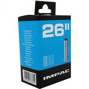 Impac AV26 - 26 x 1.75 / 2.125'' - Schrader