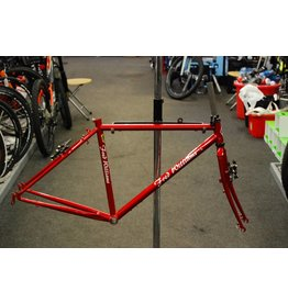 Williams Fred Williams Touring frame Red (Small)