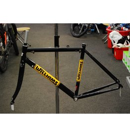 Williams Williams road frame Black/Yellow (Small)
