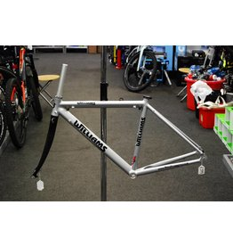 Williams Williams road frame Silver (XS)