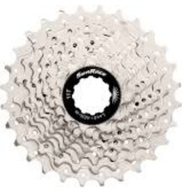 SunRace CSRS1 - 10 Speed 11-28T Metallic Cassette