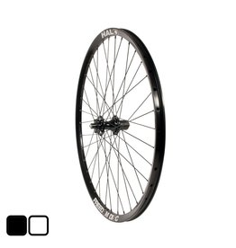 Halo Freedom Disc 29 MT 6Drive Disc rim on MT 6Drive SB Disc hub, 36H, Shimano HG Black