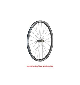 Token Token Roubx G33 Wheel Set