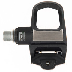 Look LOOK KEO 2 MAX CARBON PEDALS WITH KEO GRIP CLEAT: BLACK