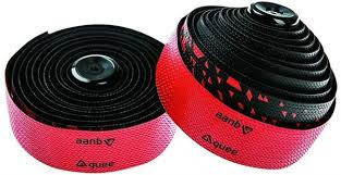 Guee Guee - SL Dual 2160mm Bartape Black/Red