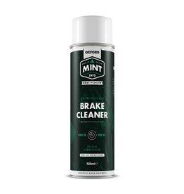 Oxford mint brake cleaner