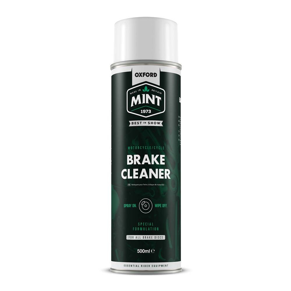 oxford Oxford Mint Brake Cleaner