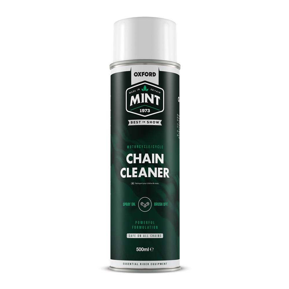 Oxford Mint Chain Cleaner