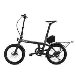 Furo X Carbon folding bike