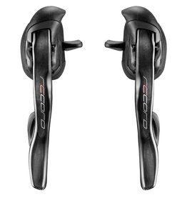Campagnolo CAMPAGNOLO RECORD ERGOPOWER ULTRA SHIFT/BRAKE LEVER SET 12 SPEED:  12 SPEED