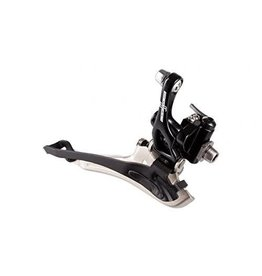 CAMPAGNOLO CHORUS FRONT DERAILLEUR BRAZE-ON WITH S2 SYSTEM 11 SPEED (A):  11SPD