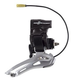 Campagnolo CAMPAGNOLO CHORUS EPS FRONT DERAILLEUR BRAZE-ON 11 SPEED (A):  11 SPEED