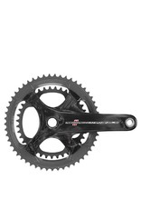 Campagnolo CAMPAGNOLO RECORD CHAINSET CARBON CT ULTRA TORQUE 11 SPEED 172.5MM 50-34T (A):  11SPD 172.5MM 50-34T