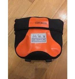 Brompton mini 0 bag Orange