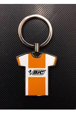 BIC Jersey Keyring