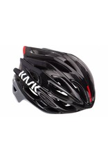 Kask Kask, Mojito X, Black/Ash/Red, Large