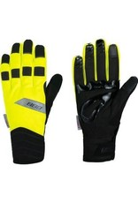 BBB BBB BWG-29 - WaterShield Winter Gloves (V18, Neon Yellow)