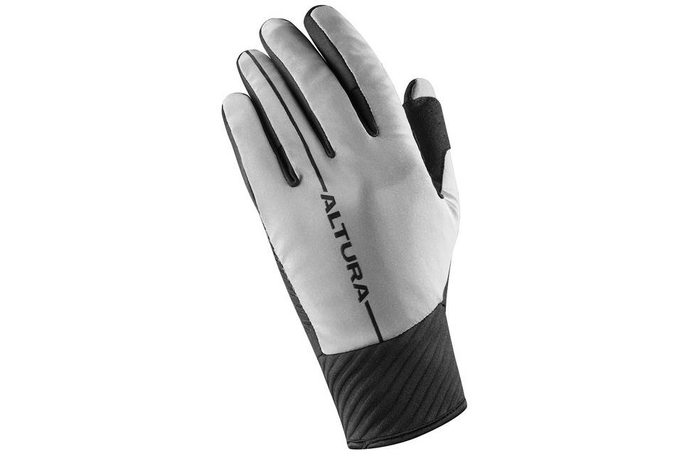 Altura Altura Thermo Elite Gloves Reflective/Blk
