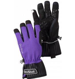 Dexshell DexShell Ultra Shell outdoor gloves Purple