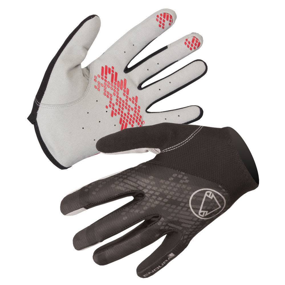 Hummvee Lite Glove, Black