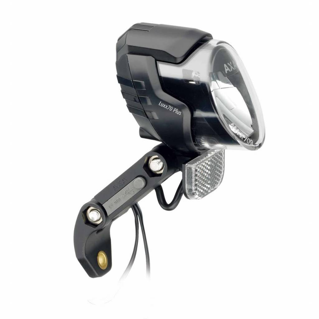 AXA LUXX 70 Auto Steady Front Light