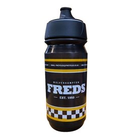 Freds Fred's Water Bottle