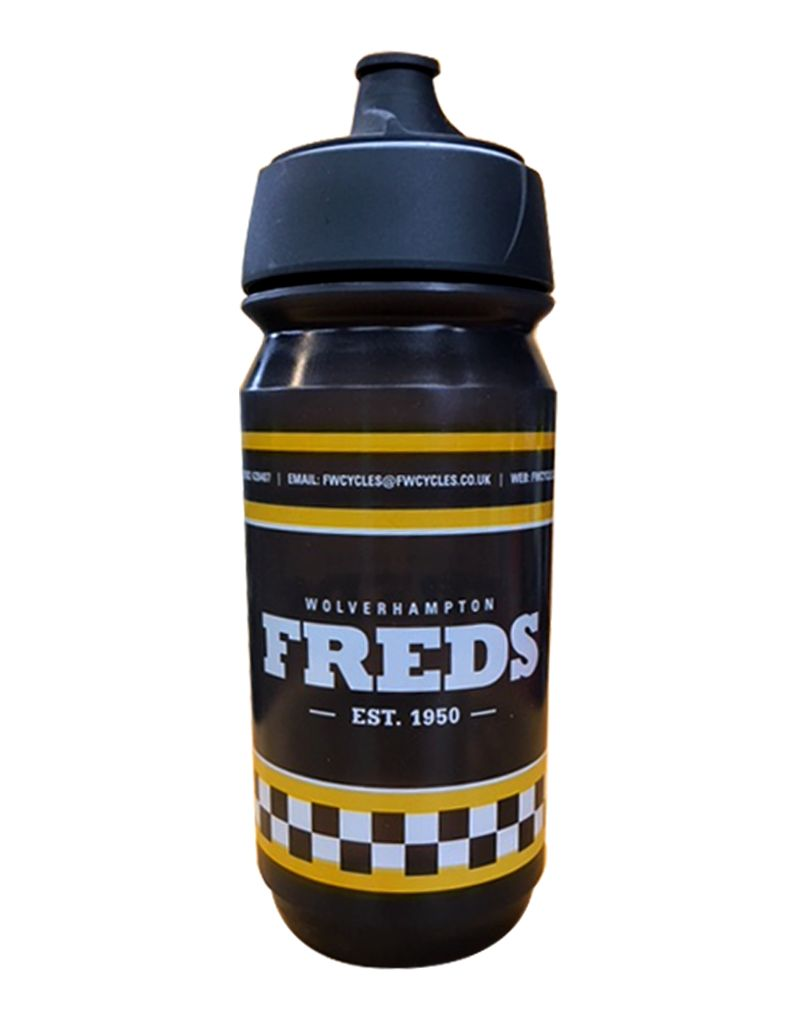 Freds Freds Water Bottle 500ml