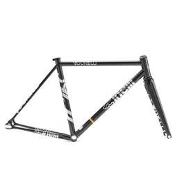 Cinelli Cinelli Vigorelli Track Steel Frameset Black M