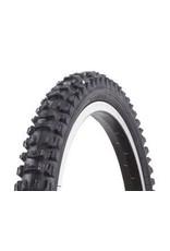26 x 2 MTB Tyre , smoke pattern tread Black