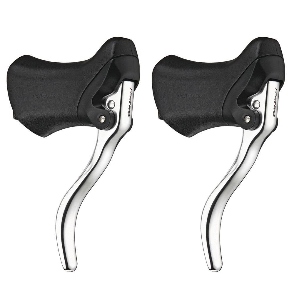 Tektro - RL340 - Drop Bar Levers - Black