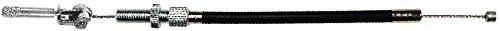 Nimbus Cable. 1420/1570mm SA 3/5 Speed Nimbus cable + HSJ759 Black